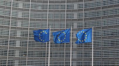 ЕС запретил экспорт вакцин от COVID-19 без разрешения членов альянса
