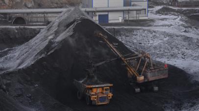 В АКРА рассказали о перспективах угольной промышленности