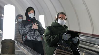 Проведено более 101,5 млн тестов: в России выявили 19 032 новых случая коронавируса