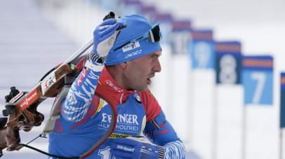 Тихонов поставил под сомнение перспективы Гараничева в сборной России