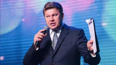 Губерниев прокомментировал результаты расследования IBU по делу экс-главы организации Бессеберга