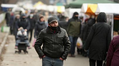 Глава Минфина Украины рассказал об экономической депрессии в стране