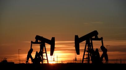 Эксперт прокомментировал рост цены на нефть Brent