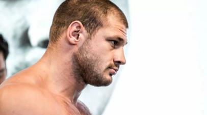 В ACA объявили о подписании контракта со Штырковым