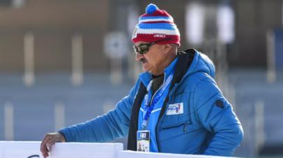 Хованцев считает, что сборная России по биатлону ещё не вышла на пик формы