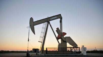 Эксперт прокомментировал цены на нефть