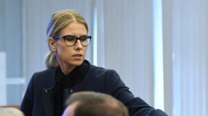 Адвокат сообщил о предъявленном Любови Соболь обвинении