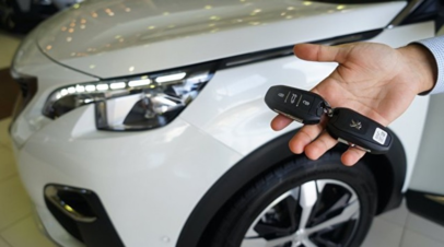 Эксперты назвали среднюю цену нового автомобиля в России в 2020 году