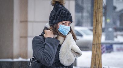 Синоптики прогнозируют похолодание в ряде регионов России