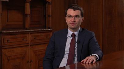 «Незаконное поведение не должно обеспечиваться правовой защитой»: замглавы Минюста РФ — о позиции России по делу ЮКОСа