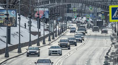 В Москве 11 февраля ожидается до -12 °C
