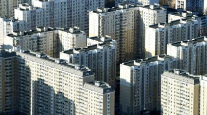 Мутко назвал условие сдерживания цен на жильё в России
