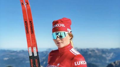 Лишённая золота молодёжного ЧМ Фалеева заявила, что неумышленно сбила чешскую лыжницу