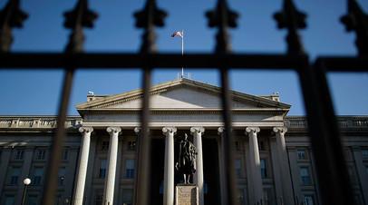 США ввели санкции против Мьянмы