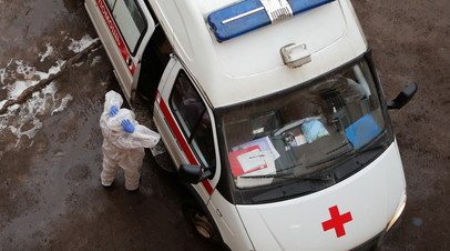 Инфекционист предупредил о новой волне коронавируса в России