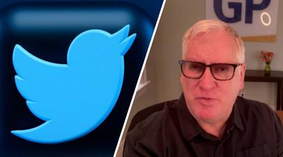 Twitter заблокировал аккаунт американского издания после публикации анонса видео о нарушениях на президентских выборах