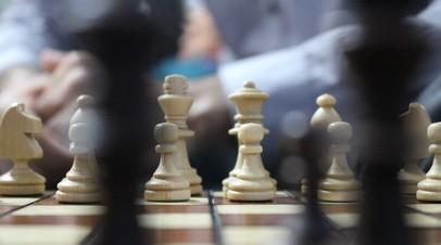 В FIDE заявили о возобновлении шахматного турнира претендентов