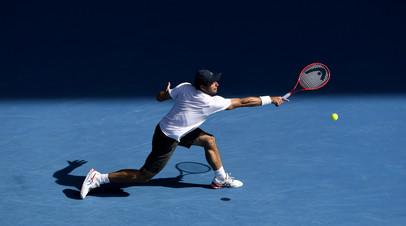 Черчесов: буду переживать за Карацева в полуфинале Australian Open