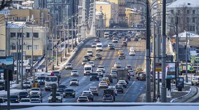 Эксперты рассказали о самых популярных автомобилях с АКПП в России в 2020 году