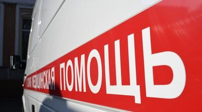 Три человека пострадали в ДТП с автобусом в Хабаровском крае
