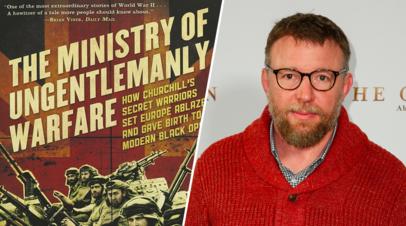 «Министерство неджентльменских методов ведения войны»: Гай Ричи снимет новый шпионский триллер