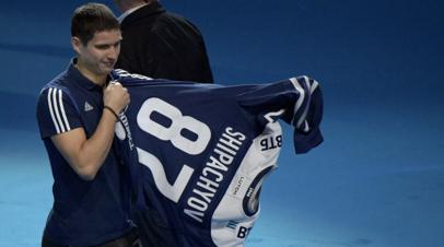 Шипачёв: я очень сильно хочу попасть на чемпионат мира