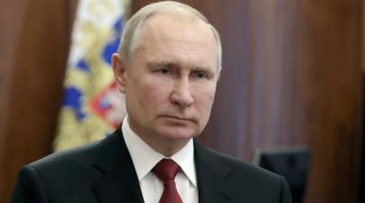 Песков: дата послания Путина Федеральному собранию пока не назначена