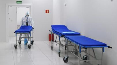 В Оренбургской области рассказали о планах по строительству и ремонту больниц