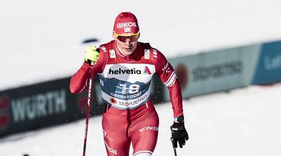 Первое сражение: российские лыжники борются за медали в личном спринте на ЧМ в Оберстдорфе