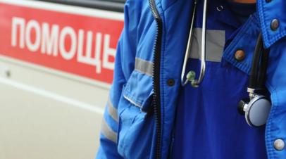 Главврач больницы Филатова прокомментировал пандемию коронавируса