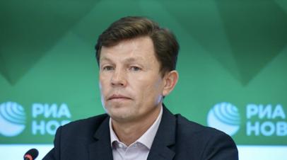 Глава СБР рассказал о состоянии Польховского, попавшего в больницу на ЧМ по биатлону