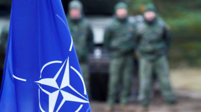 В НАТО назвали условие для увеличения сил альянса в Ираке