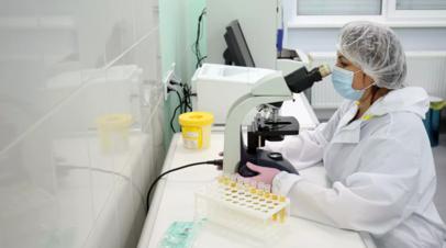 В Швеции обнаружили первые случаи бразильского штамма коронавируса
