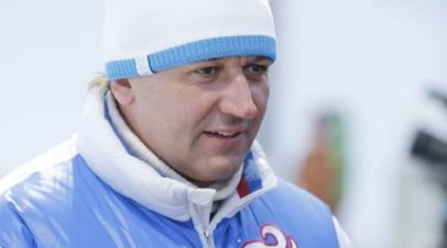 Ростовцев подвёл итоги масс-старта у женщин на ЧМ по биатлону