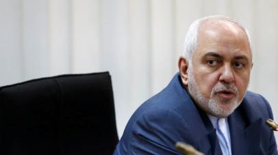 Зариф и глава МАГАТЭ обсудили сотрудничество в ядерной сфере