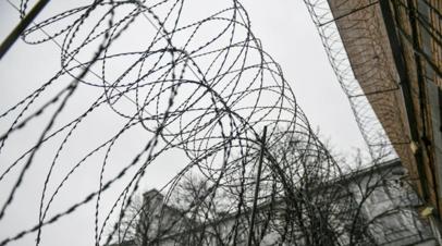Подозреваемый в избиении заключённых в ИК-1 Ярославля помещён под домашний арест