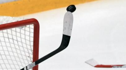 Определились все пары первого раунда плей-офф КХЛ