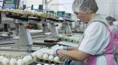 Продуктовое равновесие: российские производители договорились о сдерживании цен на мясо птицы и яйца