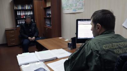 «Достал деньги и золотые украшения»: подозреваемого в убийстве семьи в Кудьме арестовали
