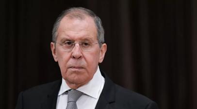Главы МИД России и Люксембурга обменялись поздравительными телеграммами