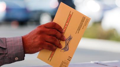 «Технология получения дополнительных голосов»: для чего администрация Байдена упрощает регистрацию избирателей