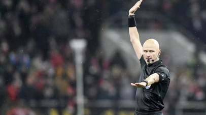 Экс-инспектор ФИФА считает верным решение Карасёва назначить пенальти в ворота «Зенита»