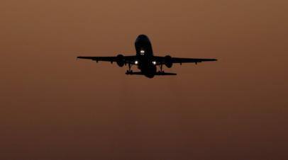 В Росавиации рассказали о переговорах по авиасообщению с Кубой