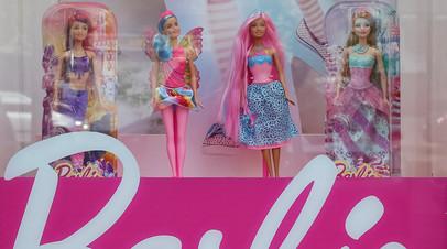 «Модная битва»: в США выйдет телешоу о создании одежды для Барби