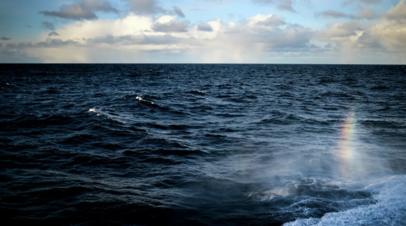 Танкер Балтийского флота столкнулся с сухогрузом в Суэцком заливе