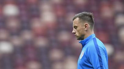 Газзаев прокомментировал назначение Олича главным тренером ЦСКА