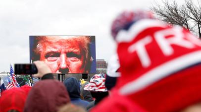 CNN: США могут на следующей неделе ввести санкции против России