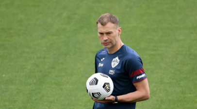 СМИ: Василий Березуцкий сменит Гончаренко на посту главного тренера ЦСКА