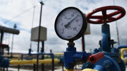 Эксперт прокомментировал участие России в газовых проектах в Египте