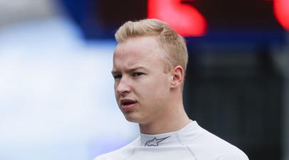 Мазепин высказался о конкуренции с Миком Шумахером в Haas